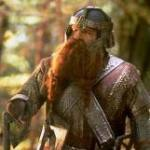 Instant Preview of Gimli the Dwarf